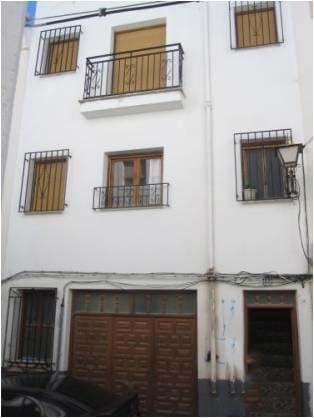 Casa en venta en Vélez-rubio, Almería, Calle Causi, 69.400 €, 4 habitaciones, 2 baños, 171 m2