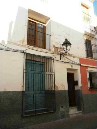 Casa en venta en Mula, Murcia, Calle Sastres, 43.800 €, 5 habitaciones, 1 baño, 116 m2