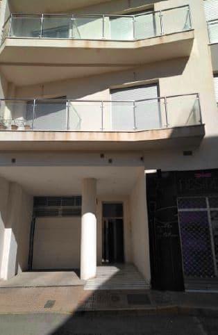 Piso en venta en Piso en Albox, Almería, 69.400 €, 3 habitaciones, 2 baños, 97 m2