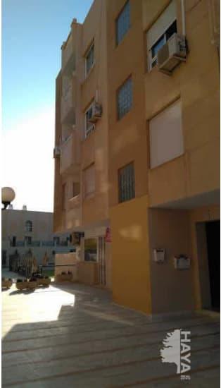 Piso en venta en Aguadulce, Roquetas de Mar, Almería, Calle Texas (an), 92.600 €, 2 habitaciones, 1 baño, 70 m2