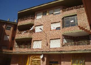 Piso en venta en Caudete, Albacete, Calle Pintor Perezgil, 31.659 €, 3 habitaciones, 2 baños, 86 m2
