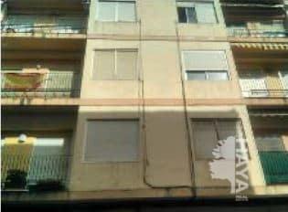 Piso en venta en Monóvar/monòver, Alicante, Calle Médico Juan Bellot, 60.300 €, 4 habitaciones, 2 baños, 100 m2