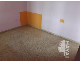 Piso en venta en Burriana, Castellón, Calle Capitán Cortes, 46.151 €, 3 habitaciones, 2 baños, 111 m2