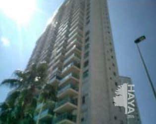Piso en venta en La Villajoyosa/vila, Alicante, Avenida Marineros de la Vila, 83.700 €, 1 habitación, 1 baño, 36 m2