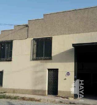 Industrial en venta en Elche/elx, Alicante, Calle Carrizales, 178.000 €, 986 m2
