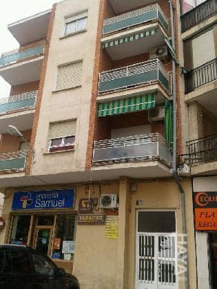 Piso en venta en La Roda, Albacete, Calle General Davila, 33.000 €, 4 habitaciones, 1 baño, 74 m2