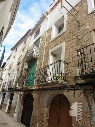 Casa en venta en Fabara, Zaragoza, Calle Aire, 55.000 €, 5 habitaciones, 1 baño, 175 m2