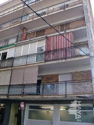 Piso en venta en Balaguer, Lleida, Calle Gerona, 49.498 €, 3 habitaciones, 1 baño, 83 m2
