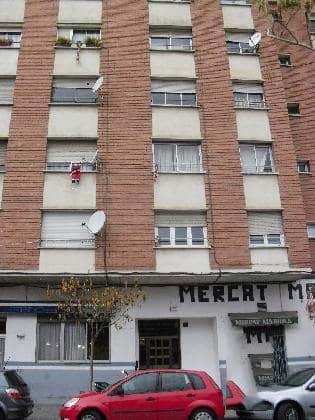 Piso en venta en Lleida, Lleida, Calle Venus, 48.176 €, 3 habitaciones, 1 baño, 90 m2