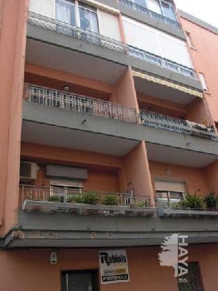 Piso en venta en Gandia, Valencia, Calle Plus Ultra, 33.176 €, 3 habitaciones, 1 baño, 90 m2