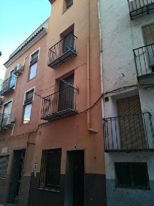 Casa en venta en Onda, Castellón, Calle Bonaire, 38.160 €, 4 habitaciones, 136 m2
