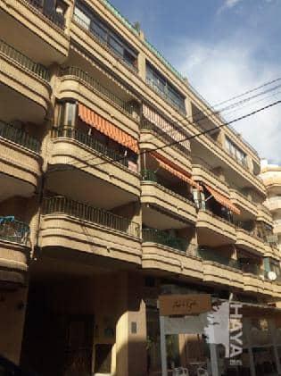 Piso en venta en Piso en Torrevieja, Alicante, 72.783 €, 3 habitaciones, 1 baño, 118 m2