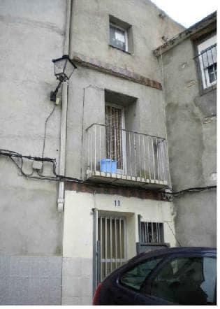 Casa en venta en Urbanización Nueva Onda, Onda, Castellón, Calle Cuatro Esquinas, 45.750 €, 3 habitaciones, 1 baño, 165 m2