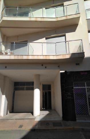 Piso en venta en Albox, Almería, Calle Canonigo Bartolome Marin Lepanto, 69.400 €, 3 habitaciones, 2 baños, 97 m2