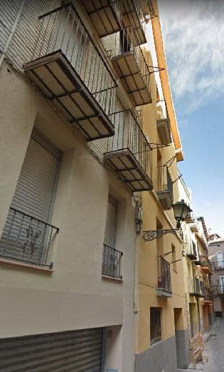 Piso en venta en Cal Rota, Berga, Barcelona, Calle Mossen Huch, 54.279 €, 3 habitaciones, 1 baño, 121 m2