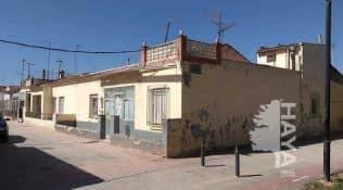 Casa en venta en Los Meroños, Torre-pacheco, Murcia, Calle Miguel Fructuoso, 35.000 €, 1 baño, 121 m2