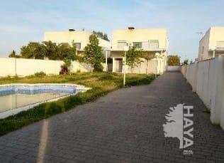 Casa en venta en Vila-real, Castellón, Calle Riu Turia, 494.000 €, 5 habitaciones, 1 baño, 543 m2