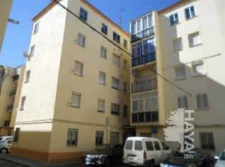 Piso en venta en Ciudad Real, Ciudad Real, Calle Nuestra Señora de los Angeles, 66.000 €, 3 habitaciones, 1 baño, 84 m2