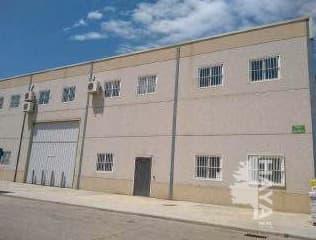 Industrial en venta en Yuncler, Yuncler, Toledo, Calle Malamata, 175.197 €, 763 m2