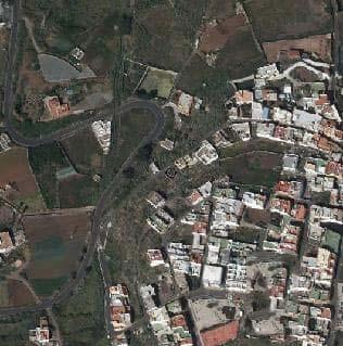 Suelo en venta en Santa María de Guía de Gran Canaria, Las Palmas, Calle la Dehesa, 84.000 €, 333 m2