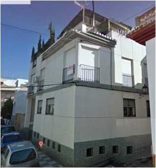Piso en venta en La Zubia, Granada, Calle Castilla, 53.100 €, 1 habitación, 1 baño, 139 m2