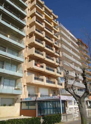 Piso en venta en Calonge, Girona, Paseo Josep Mundet, 227.724 €, 1 baño, 39 m2