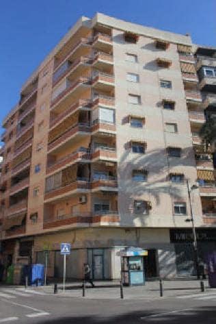 Oficina en venta en Gandia, Valencia, Plaza Eliptica, 211.515 €, 192 m2