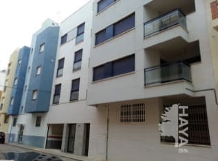 Piso en venta en El Grao, Moncofa, Castellón, Calle Santa Pola, 80.700 €, 2 habitaciones, 1 baño, 63 m2