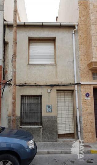 Piso en venta en Catral, Alicante, Calle Gral Prim, 56.129 €, 8 habitaciones, 1 baño, 54 m2