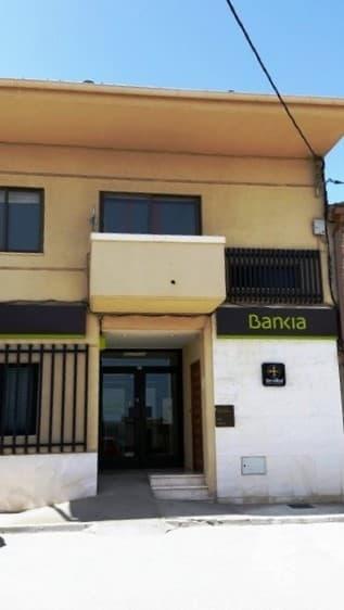 Piso en venta en Santiuste de San Juan Bautista, Segovia, Calle Carmen, 54.875 €, 3 habitaciones, 2 baños, 111 m2