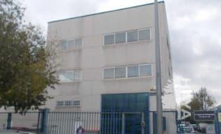 Industrial en venta en Villaverde, Madrid, Madrid, Calle Laguna del Marquesado, 654.720 €, 810 m2
