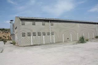 Industrial en venta en Granollers, Barcelona, Camino Can Ninou, 606.000 €, 2100 m2