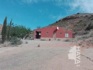 Casa en venta en Pedralba, Valencia, Lugar Partida Barranquillo, 62.190 €, 4 habitaciones, 2 baños, 124 m2