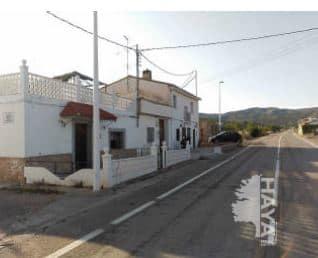 Casa en venta en Casinos, Llíria, Valencia, Calle Valencia, 58.500 €, 2 habitaciones, 1 baño, 165 m2