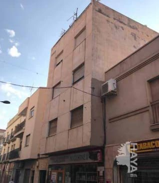 Piso en venta en Los Depósitos, Roquetas de Mar, Almería, Avenida Pablo Picasso, 39.100 €, 2 habitaciones, 1 baño, 53 m2