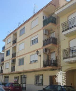 Piso en venta en Yátova, Valencia, Calle Grao, 45.100 €, 3 habitaciones, 1 baño, 98 m2