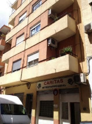 Piso en venta en Elda, Alicante, Calle Carlos Arniches, 15.428 €, 3 habitaciones, 1 baño, 79 m2
