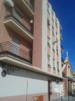 Piso en venta en Foios, Valencia, Calle Pintor Sorolla, 86.800 €, 1 baño, 82 m2