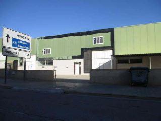 Industrial en venta en Náquera, Valencia, Calle Cefiro, 240.000 €, 638 m2