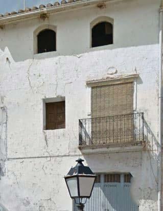 Casa en venta en Geldo, Castellón, Calle Horno, 23.800 €, 3 habitaciones, 2 baños, 108 m2