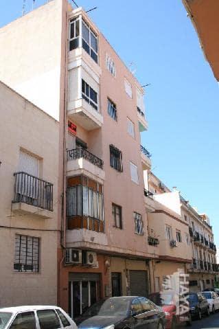Piso en venta en Almería, Almería, Carretera del Mamí, 63.000 €, 3 habitaciones, 1 baño, 55 m2
