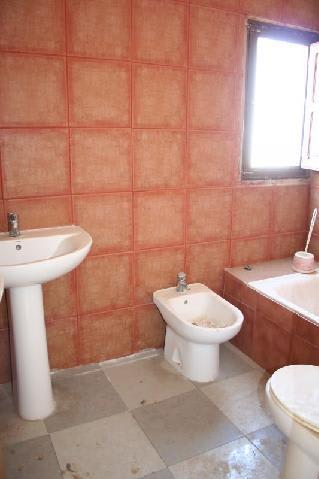 Piso en venta en L´asil, Alhama de Almería, Almería, Calle Roquetas, 44.036 €, 3 habitaciones, 1 baño, 144 m2