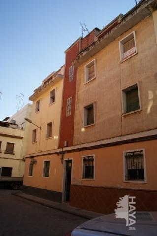 Piso en venta en Poblados Marítimos, Burriana, Castellón, Calle Severo Ochoa, 20.031 €, 1 habitación, 2 baños, 42 m2