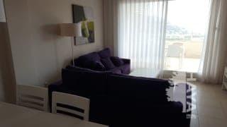 Piso en venta en L`olla, Altea, Alicante, Calle Suiza, 221.000 €, 1 habitación, 1 baño, 139 m2