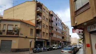 Piso en venta en Feria, Albacete, Albacete, Calle Juan Sebastian El Cano, 132.600 €, 4 habitaciones, 2 baños, 124 m2