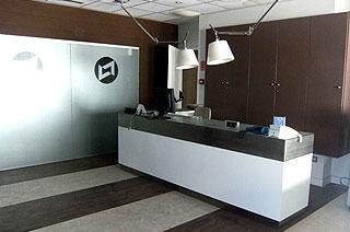 Oficina en venta en Los Campos, Gijón, Asturias, Plaza Seis de Agosto, 673.700 €, 671 m2