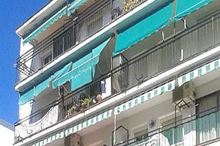 Piso en venta en Andújar, Jaén, Calle Emperador Trajano, 54.100 €, 2 habitaciones, 1 baño, 61 m2