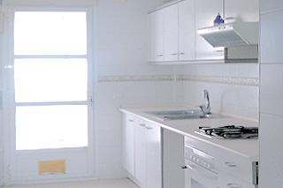 Piso en venta en Gualda, Lleida, Lleida, Calle Campament, 113.000 €, 3 habitaciones, 1 baño, 81 m2