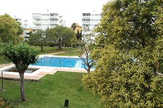 Piso en venta en Parque Antena, Estepona, Málaga, Calle Seguidilla, 114.600 €, 1 habitación, 1 baño, 82 m2
