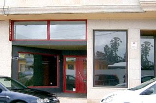 Local en venta en Salceda de Caselas, Pontevedra, Calle Rosalía de Castro, 44.320 €, 194 m2